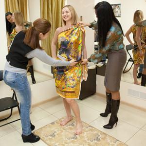 Ателье по пошиву одежды Новоселицкого