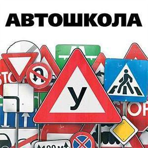Автошколы Новоселицкого