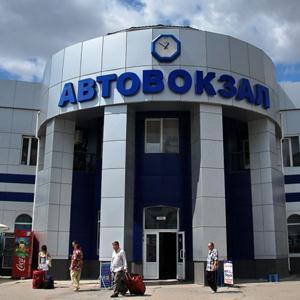 Автовокзалы Новоселицкого