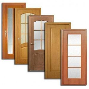 Двери, дверные блоки Новоселицкого