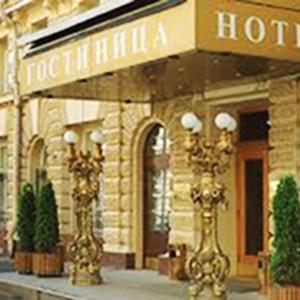 Гостиницы Новоселицкого