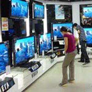 Магазины электроники Новоселицкого