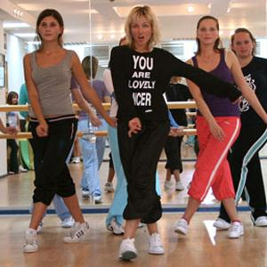Школы танцев Новоселицкого