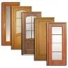 Двери, дверные блоки в Новоселицком