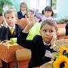 Школы в Новоселицком