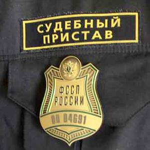 Судебные приставы Новоселицкого