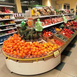 Супермаркеты Новоселицкого