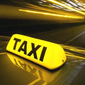Такси Новоселицкого